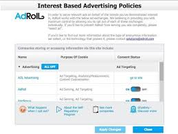 Privacy Policy For Adroll Retargeting Termsfeed