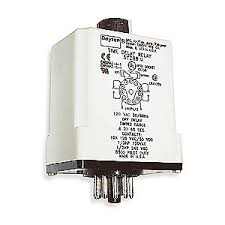 dayton time delay relay 120vac dc coil volts 10a contact amp time delay relay 120vac dc coil volts