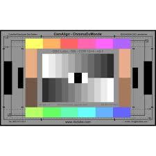Dsc Labs Chromadumonde 12 4 Standard Camalign Chip Chart