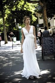 shabby chic wedding dress chic shabby french style