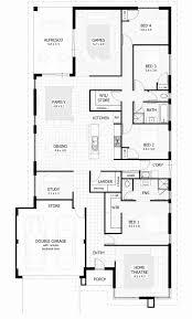 five bedroom house floor plans luxury 4 bedroom house designs australia 5 bedroom house plans south