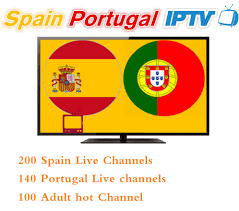 Spanish Tv Chanel Detail Feedback Questions About Spain Portugal Iptv Subscription 200