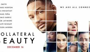 Collateral Beauty Quotes About Love Best of Will Smith Meets Love Death And Time In 'Collateral Beauty' Movie