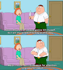 Stewie Griffin Best Quotes