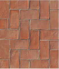 herringbone tile floor pattern