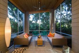 Exterior: Interior Mid Century Modern Homes Design Ideas With ...