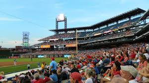 Want To Catch A Home Run At Citizens Bank Park Heres Where