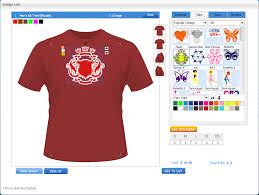 Creat A Shirt Custom Tshirts Website Template How To Create Shirts Ozilalmanoofco