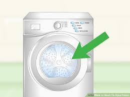 How To Wash Tie Dyed Fabric With Pictures  WikiHowHow To Wash Colors In Washing Machine