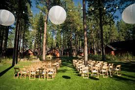 stunning outdoor wedding venues oregon