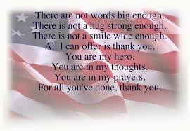 Thank You Veterans Quotes Interesting Veteran Quotes Thank You From A Simple Life Honor Those Who