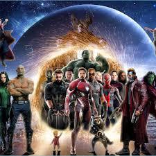 Avengers 4k Wallpaper ...