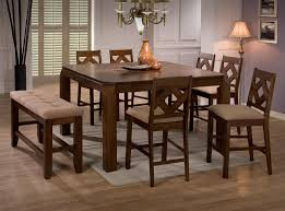 height of dining table bench. coaster furniture chapman collection walnut piece dining set bar stool benches for bench nz: height of table y