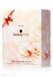 <b>Подарочный набор</b> Beauty Cafe: Парфюмерная вода 60 мл ...