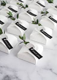 best 25 modern wedding favors ideas on pinterest cold blanket Wedding Favor Ideas Black And White 3 simple and modern diy wedding favors wedding favor ideas black and white
