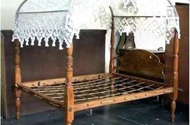 Canopy Covers For Beds Bed Frame – Ksaw