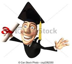 diploma stock illustration search clipart drawings and vector  diploma csp2382350