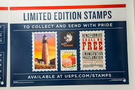 United States Postage Rate Chart U S Post Office Made Stamps Cheaper For The First Time In