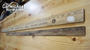 companies used these yardsticks as promotional items with their logos and catchy slogans printed on them i still see s like lowe s home depot