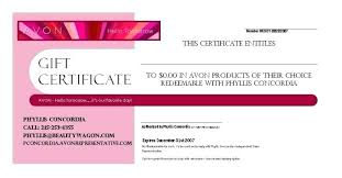 Nail Gift Certificate Template Free For Salon Templates Resumes