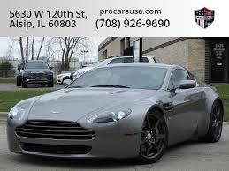 Used Aston Martin For Sale In Illinois Carsforsale Com