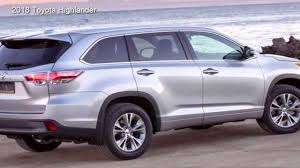2018 toyota highlander limited. interesting 2018 for 2018 toyota highlander limited y