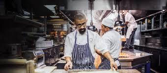 Chef Kitchen The Migrant Kitchen Kcet