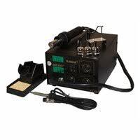 «<b>Паяльная станция</b> KADA 852D+ (CD003695)» — Электрические ...