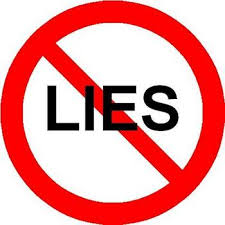 Image result for tell no lies