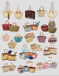 straw bags, weave straw totes, <b>summer</b> bags, <b>beach bags</b>, straw ...
