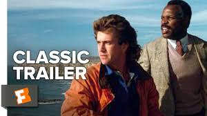 Lethal Weapon 2 (1989) Official Trailer - Mel Gibson, Danny Glover Action  Movie HD