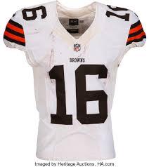 Josh Cribbs Jersey Cribbs Browns Browns Josh