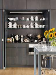 eat in kitchen furniture. Coffee Stations Worthy Of A Barista\u0027s Dreams Eat In Kitchen Furniture