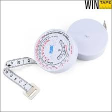 Body Tape Measure Accurate Convenient Way To Track Weight
