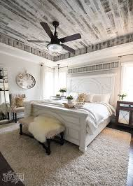 Country Modern Bedroom Ideas 3