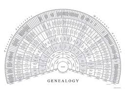Where To Buy Genealogy Charts Genealogy Wall Charts