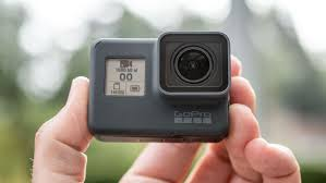 GoPro Hero6 Black review: Epic. Little. Camera. - CNET