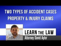 Auto Accident Lawyer In Charleston SC - David Aylor