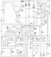 94 Mazda B2300 Wiring Diagram