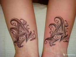 Tetování Zkrášlete Své Tělo Na Věky Věkům Vylecitcz