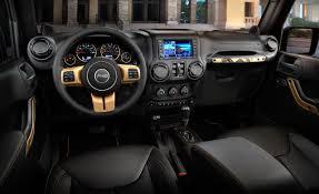 2018 jeep wrangler sport 4 door interior
