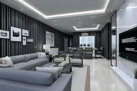 Colorful Living Room Furniture Sets Interior New Decoration