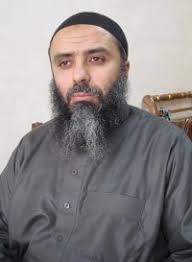 Seifallah Ben Hassine, a.k.a. Abou Iyadh, the leader of Ansar al-Sharia - seifallah-ben-hassine-a-k-a-abou-iyadh-the-leader-of-ansar-al-sharia