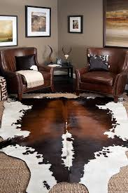 making cowhide rug designs ideas and decors within area plans 18
