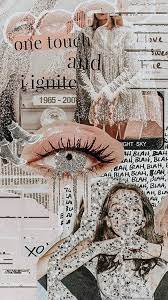 26 Fashion Collage Backgrounds For Your ...