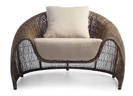 kenneth cobonpue furniture. Croissant Easy Chair. Kenneth Cobonpue Furniture