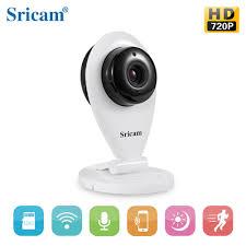 Wholesale Sricam SP009 <b>Wireless Wifi IP Camera</b> AU Plug From ...