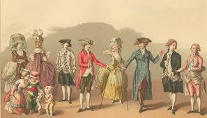 french fashions