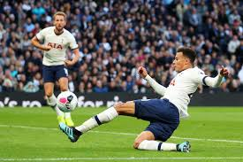 Tottenham Hotspur 1 - 1 Watford: Spurs salvage a point in ...