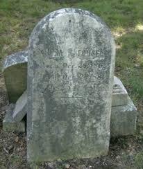 Julia Rosanna Kramer Fausel (1802-1885) - Find A Grave Memorial